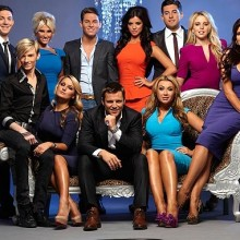 TOWIE TAX!