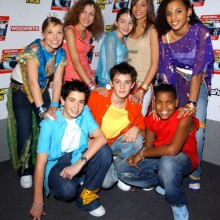 S Club 8 – All Grown Up!