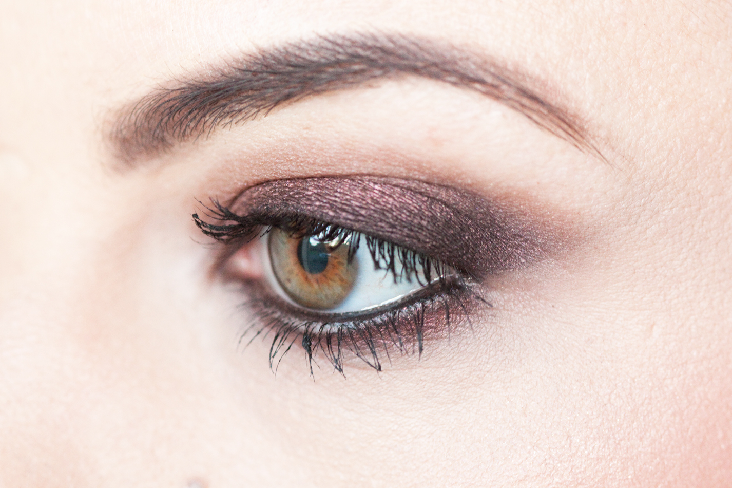 Understanding What Eye Shadow Best Goes with Hazel Eyes