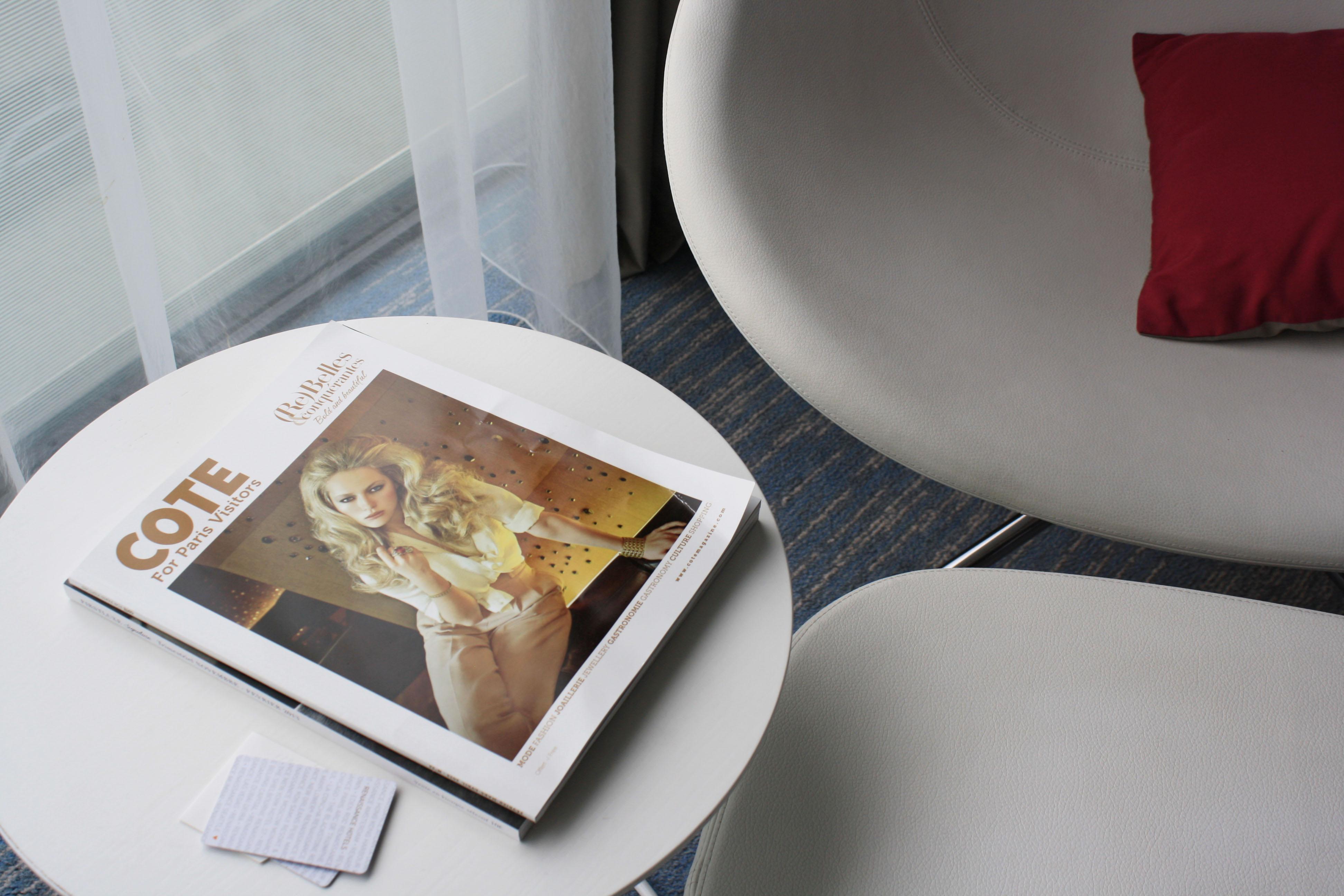 renaissance arc de triomphe hotel paris scarlett london