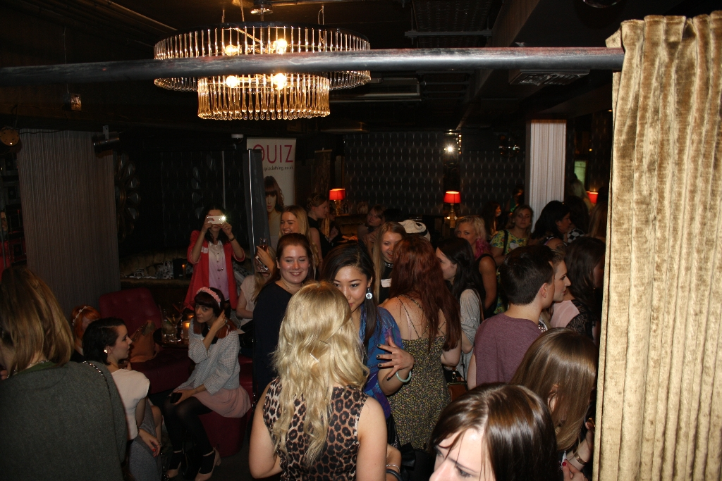 LDNBloggersParty 105