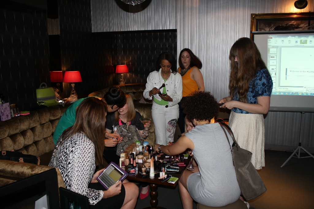 LDNBloggersParty 108