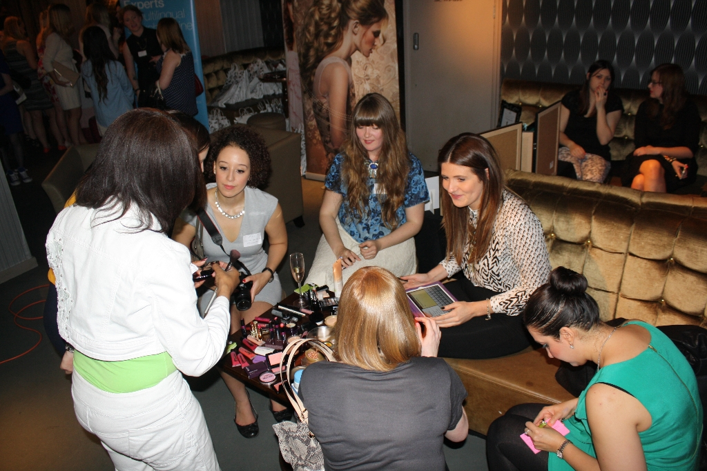 LDNBloggersParty 110