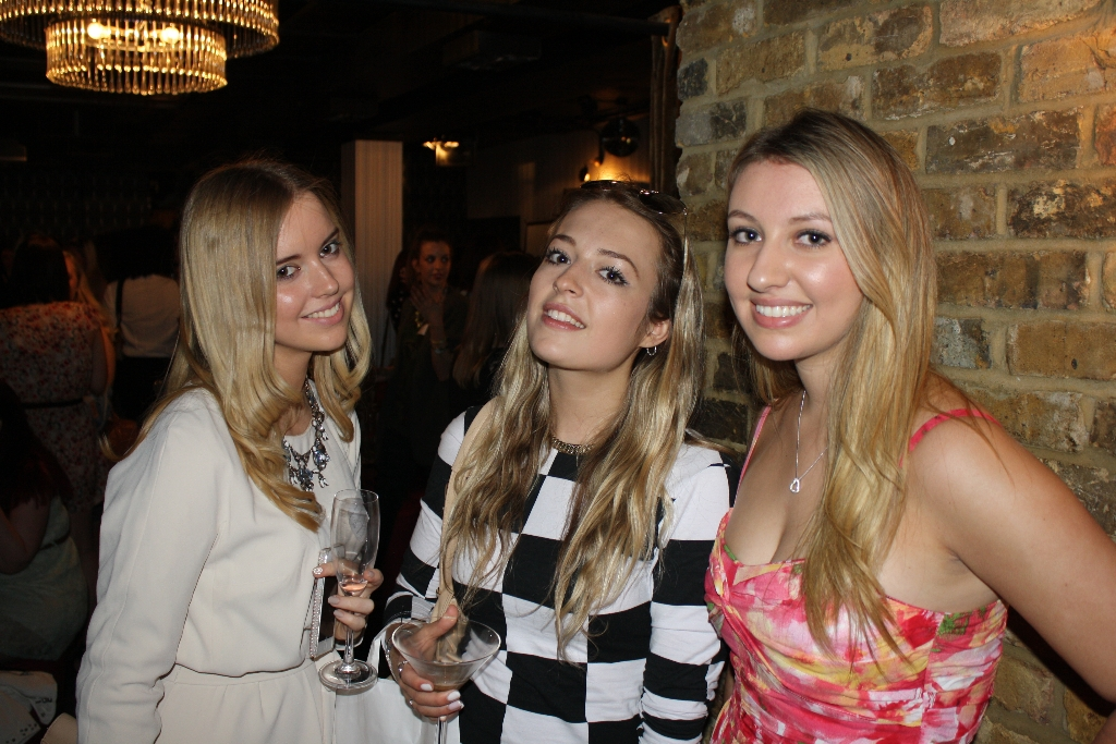 LDNBloggersParty 118