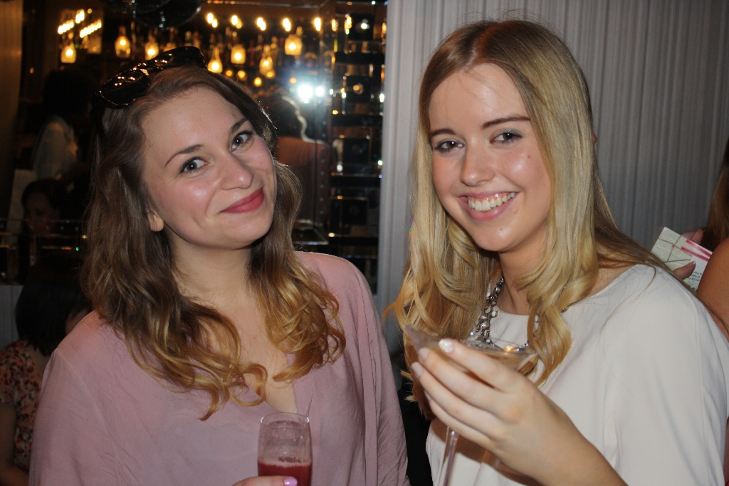 LDNBloggersParty 130