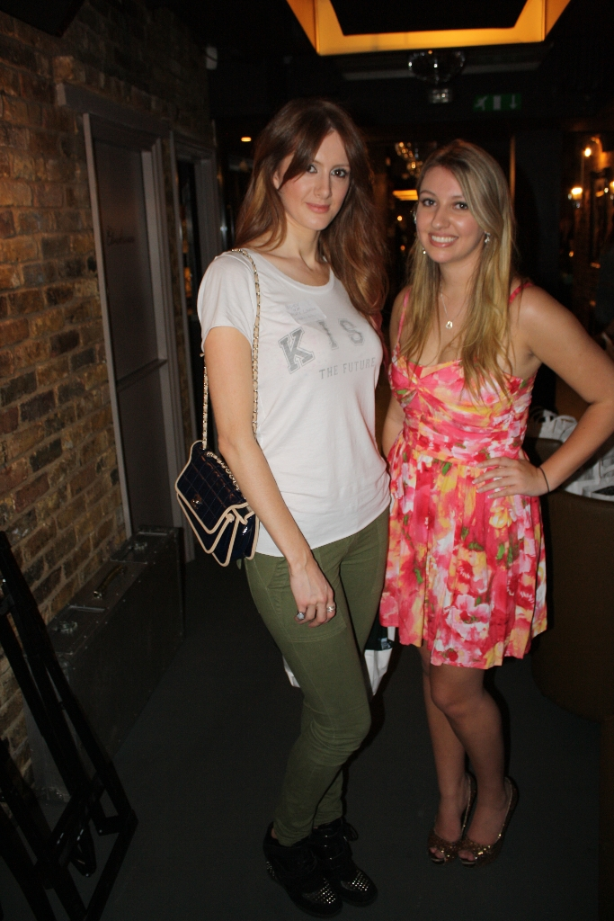 LDNBloggersParty 133