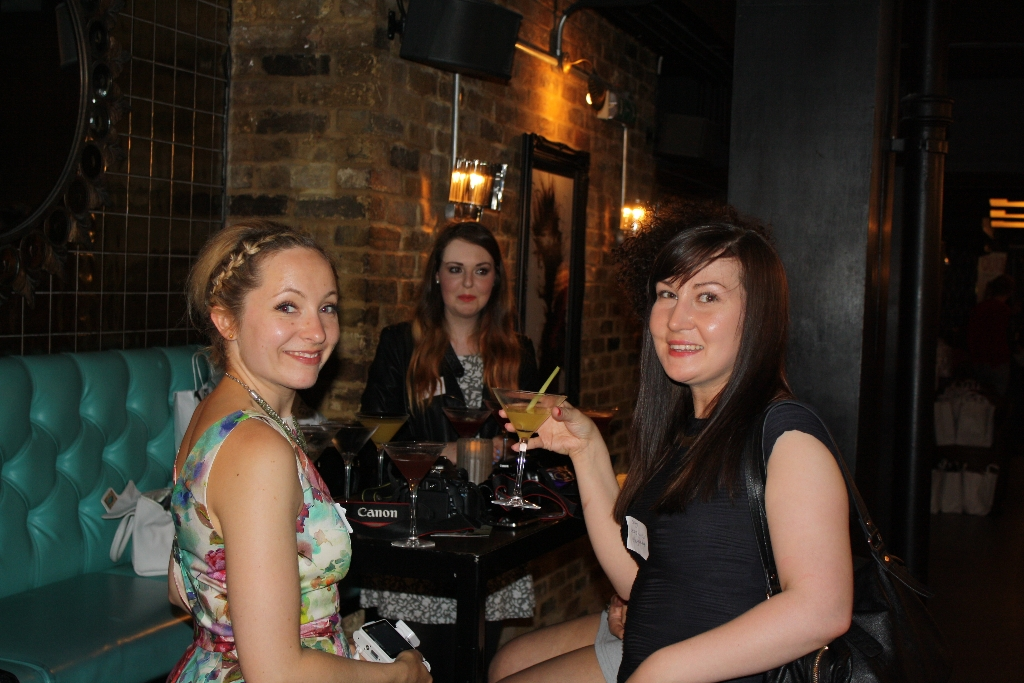 LDNBloggersParty 140
