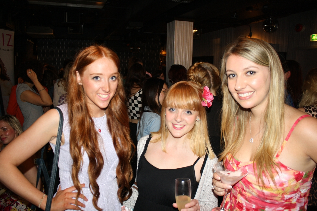 LDNBloggersParty 145