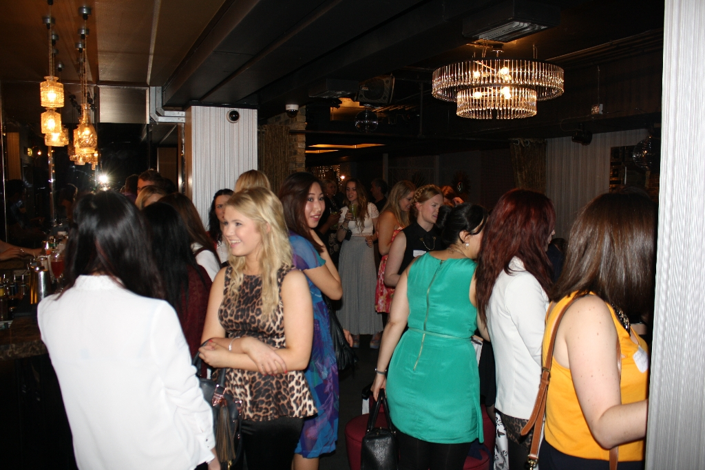 LDNBloggersParty 147