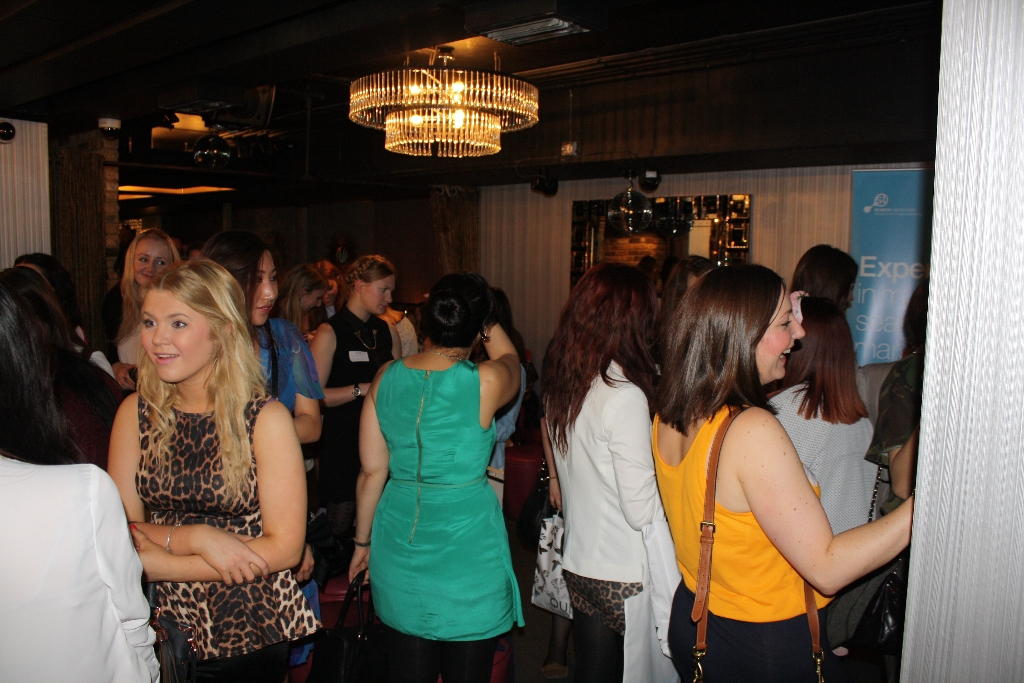 LDNBloggersParty 148