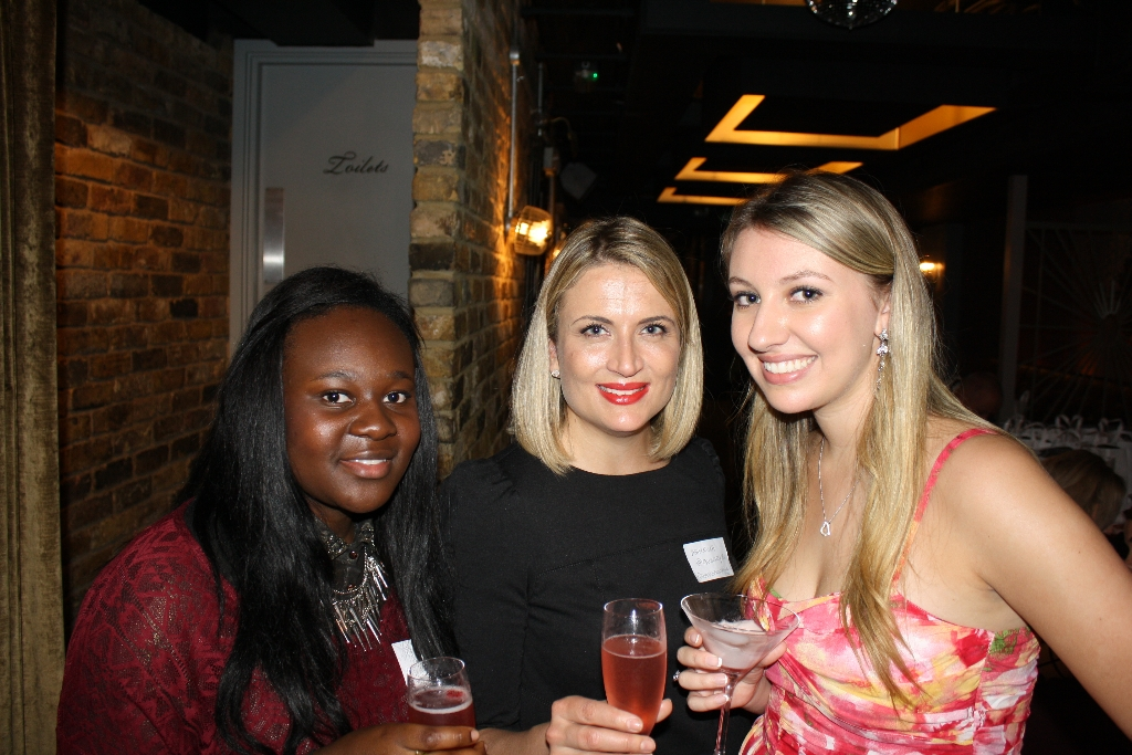 LDNBloggersParty 152