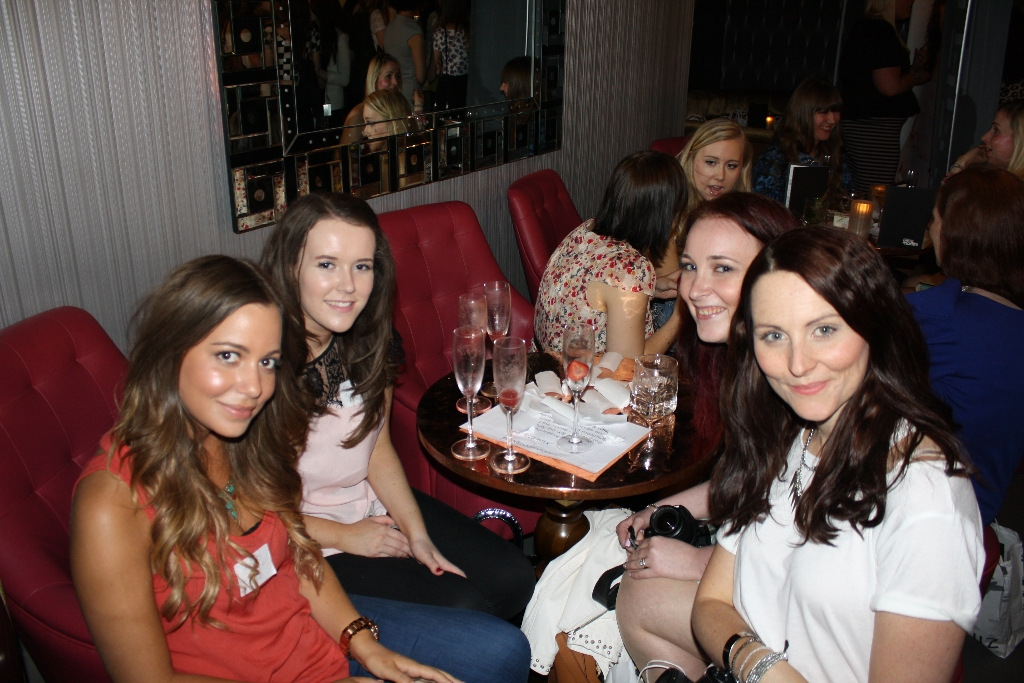 LDNBloggersParty 160