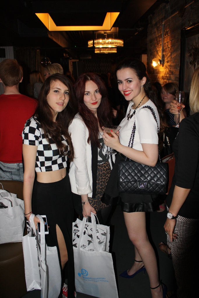LDNBloggersParty 165