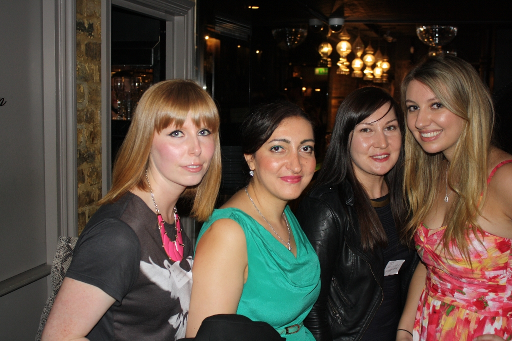 LDNBloggersParty 171
