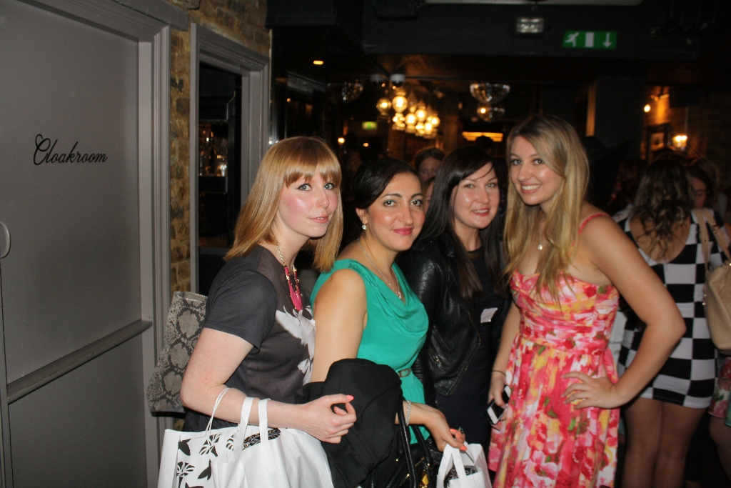 LDNBloggersParty 172