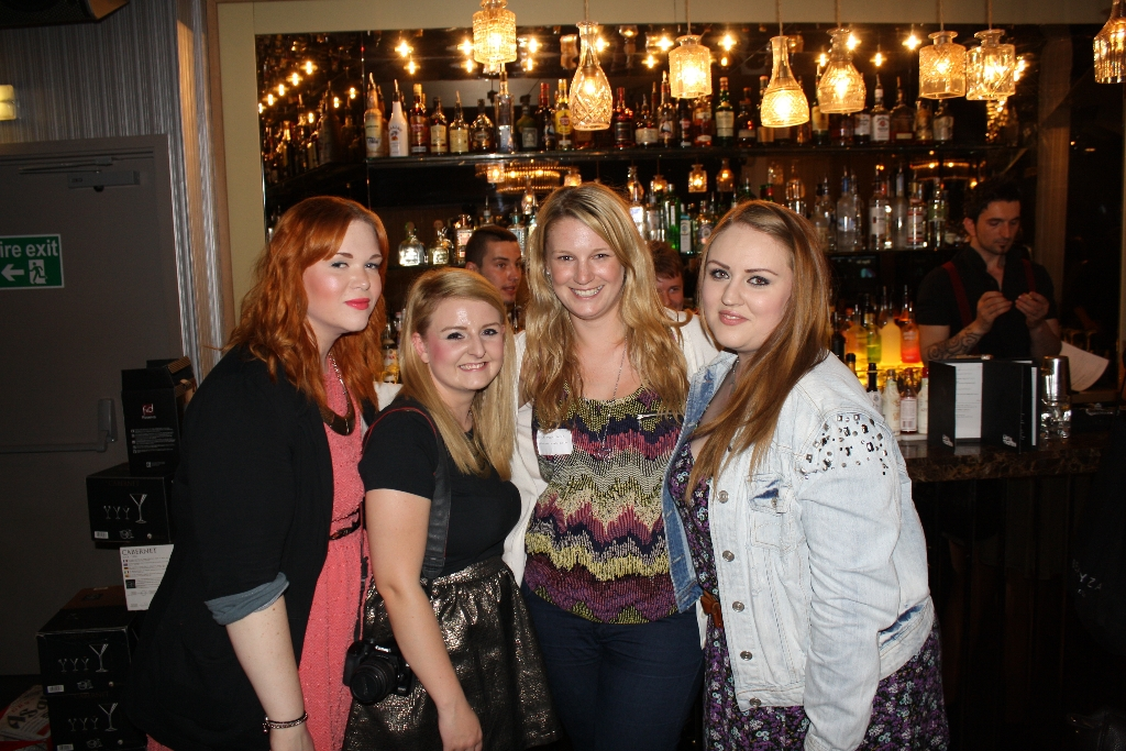 LDNBloggersParty 175
