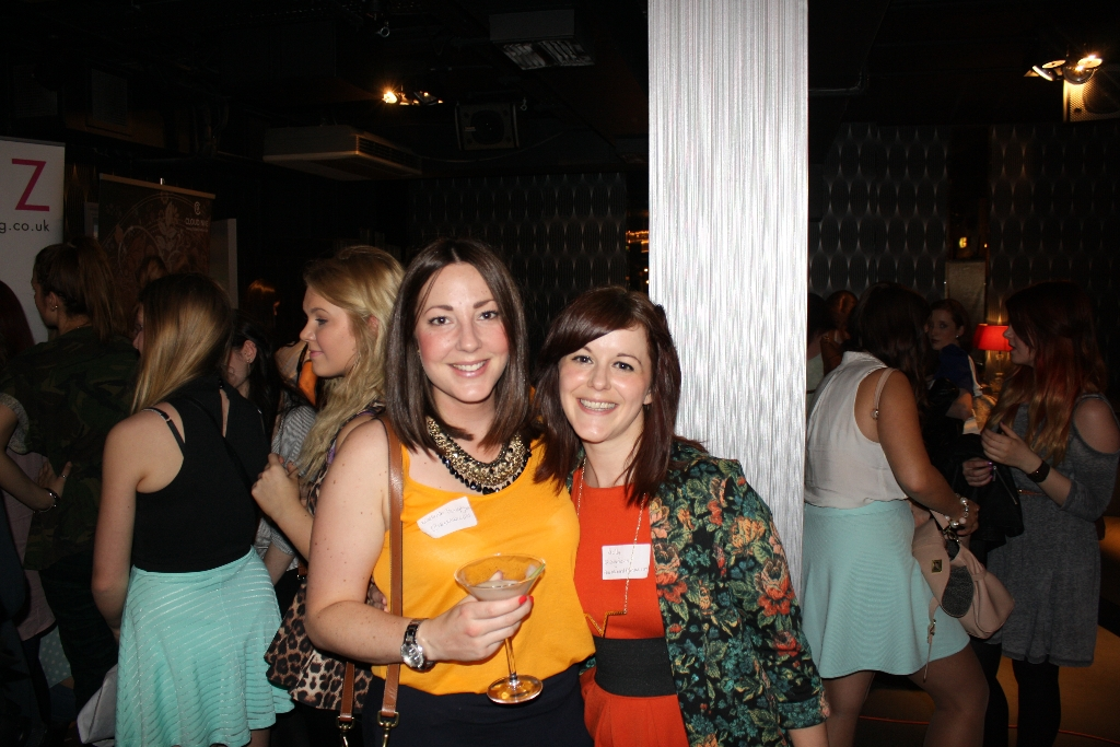 LDNBloggersParty 178