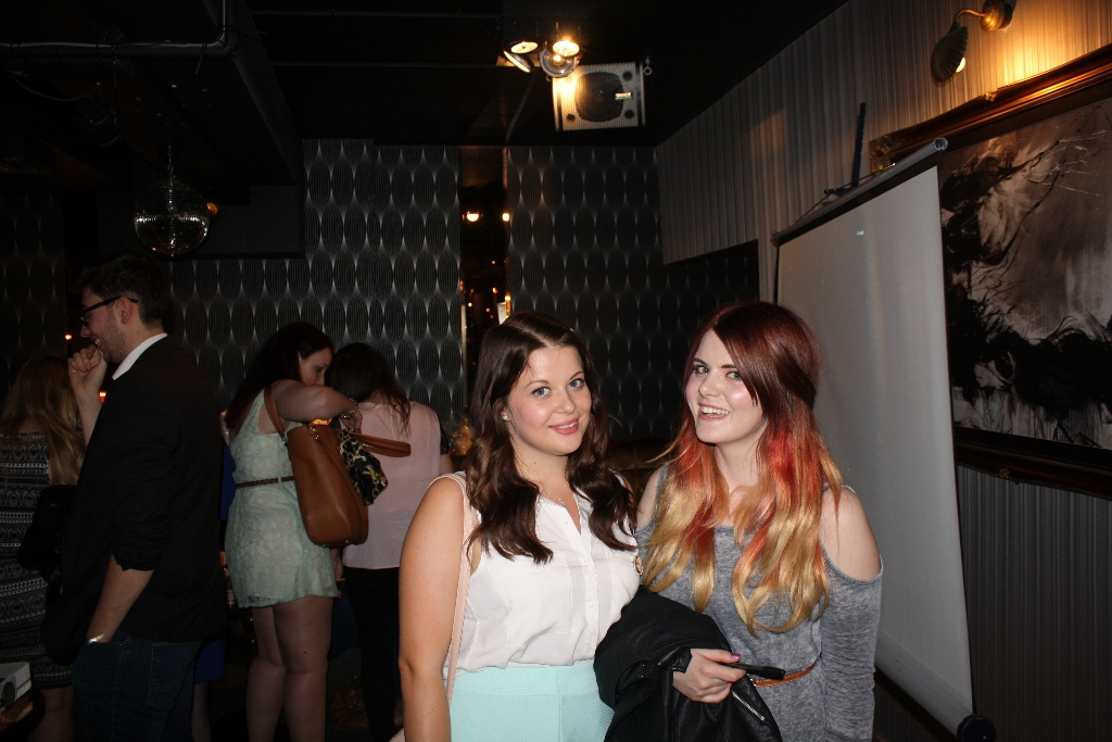 LDNBloggersParty 180