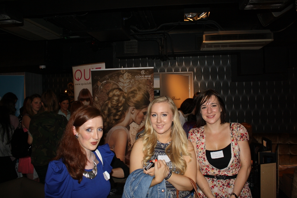 LDNBloggersParty 183