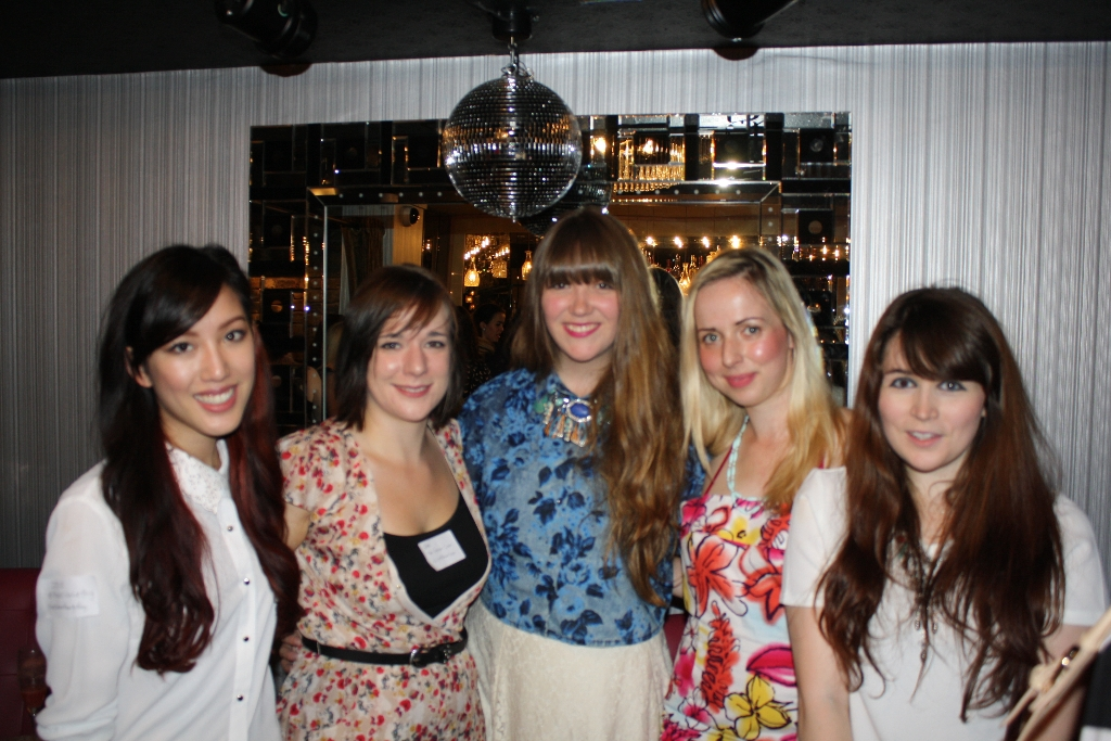 LDNBloggersParty 186