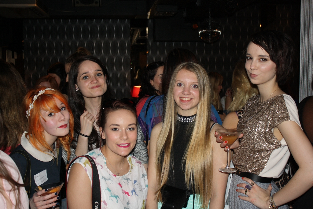 LDNBloggersParty 189