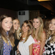 LDNBloggersParty 190