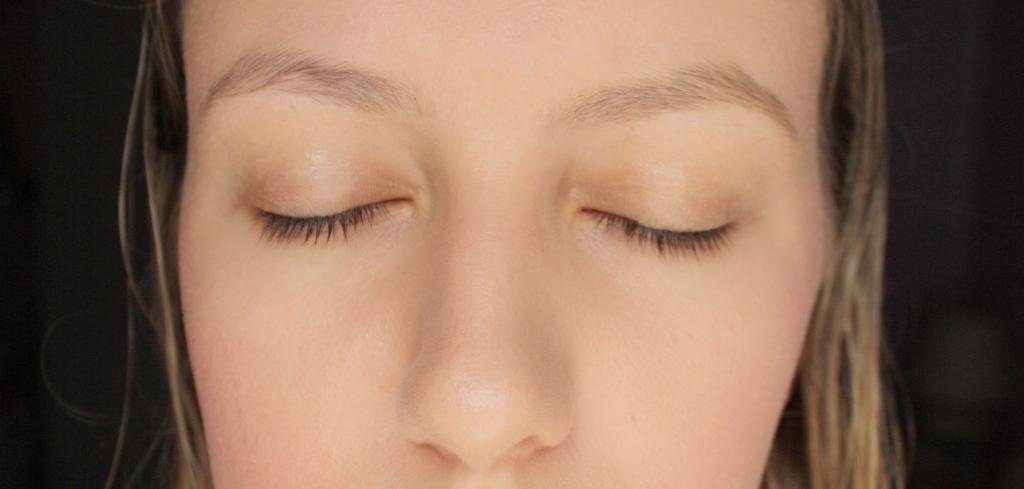 Eyelashes 010