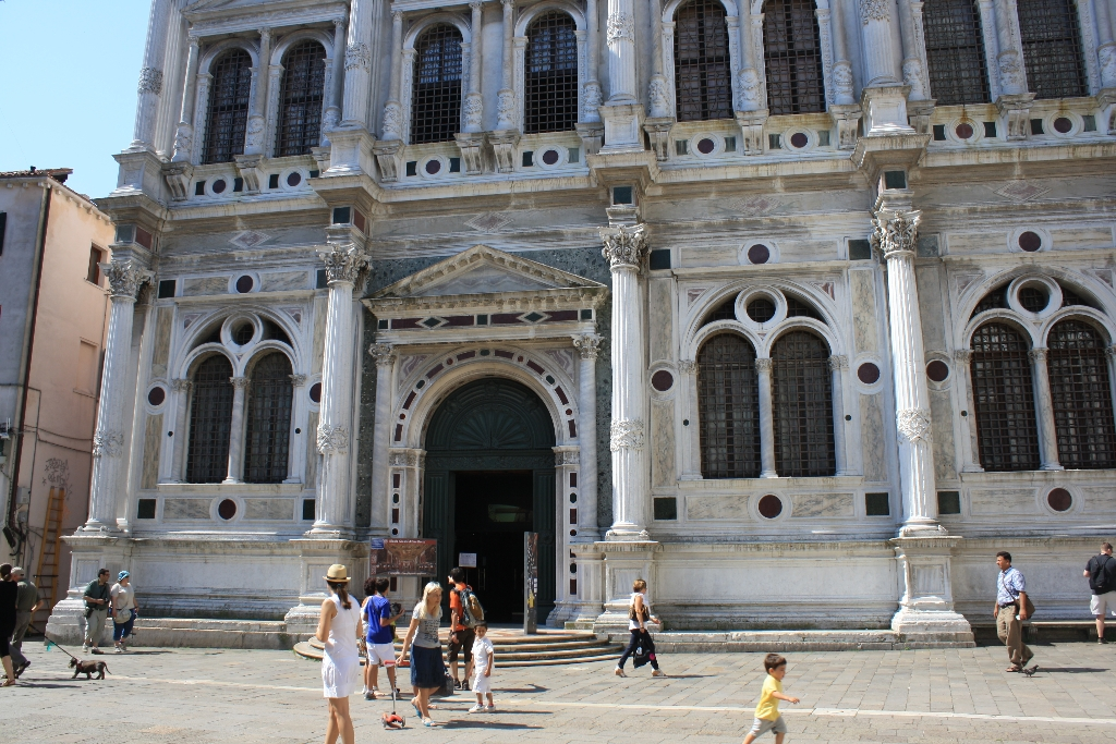 Scarlett London Venice (166)