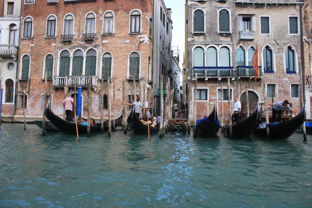 Scarlett London Venice (219)