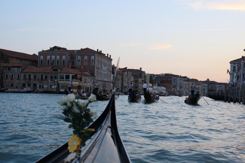 Scarlett London Venice (234)
