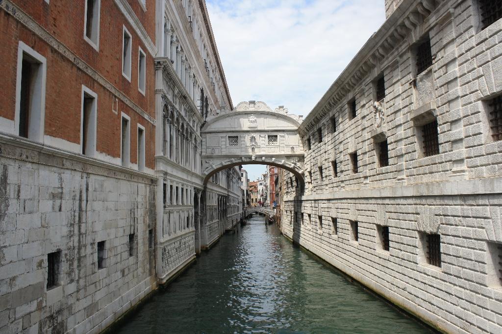 Venice 134