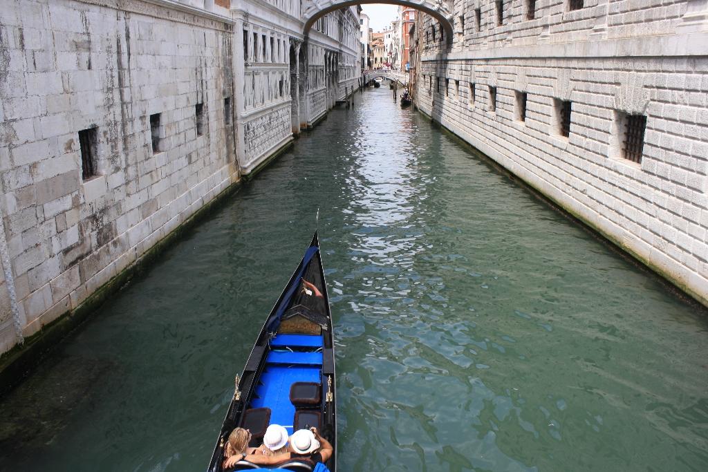 Venice 136