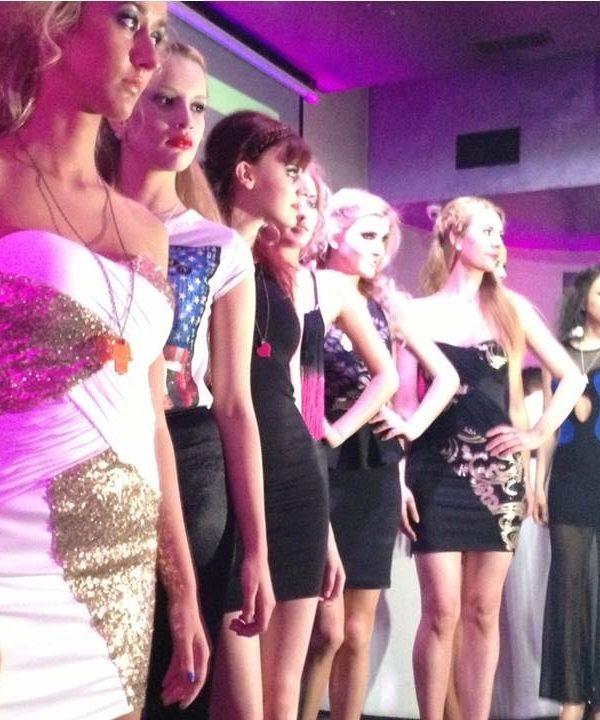 MYO Fashion Show