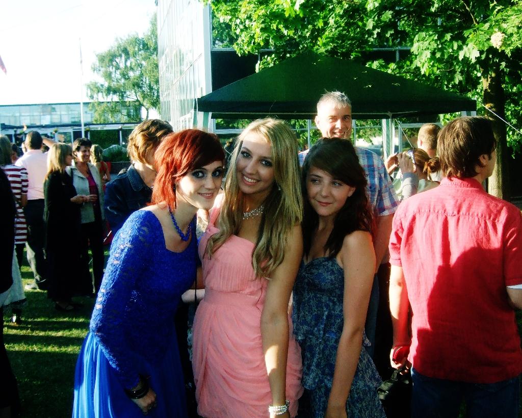 prom & last day 114