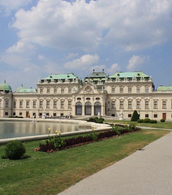 Vienna – Something For Everyone!