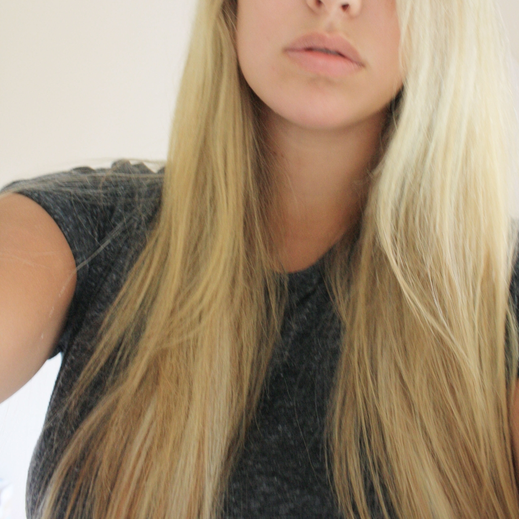 Natural Highlights For Dirty Blonde Hair But it's nice to have some