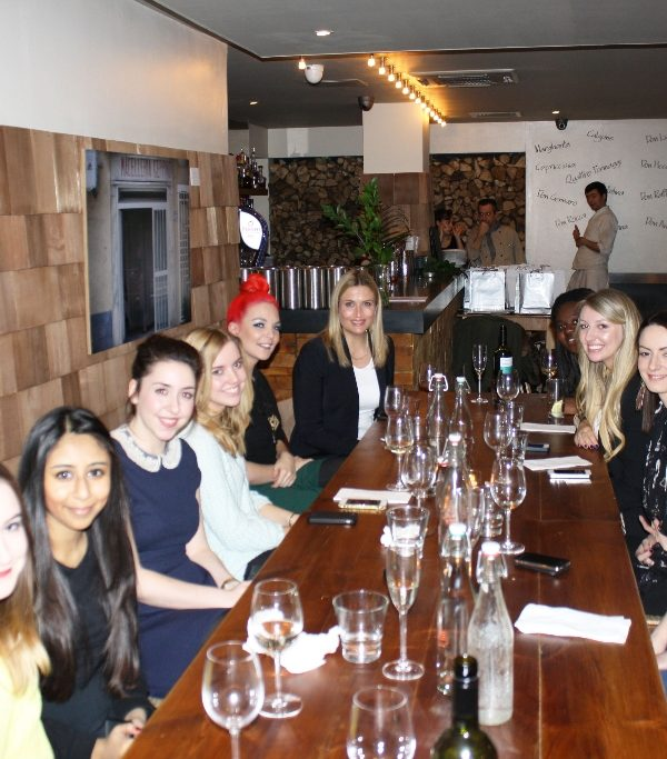 Herts Bloggers Xmas Party!