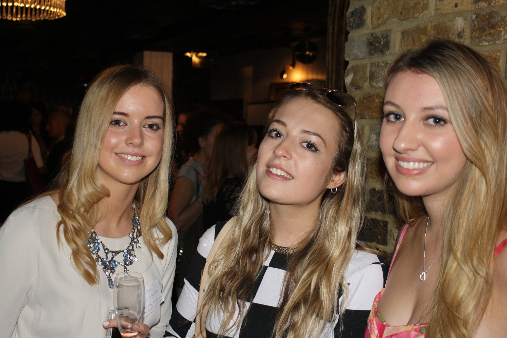 LDNBloggersParty 119