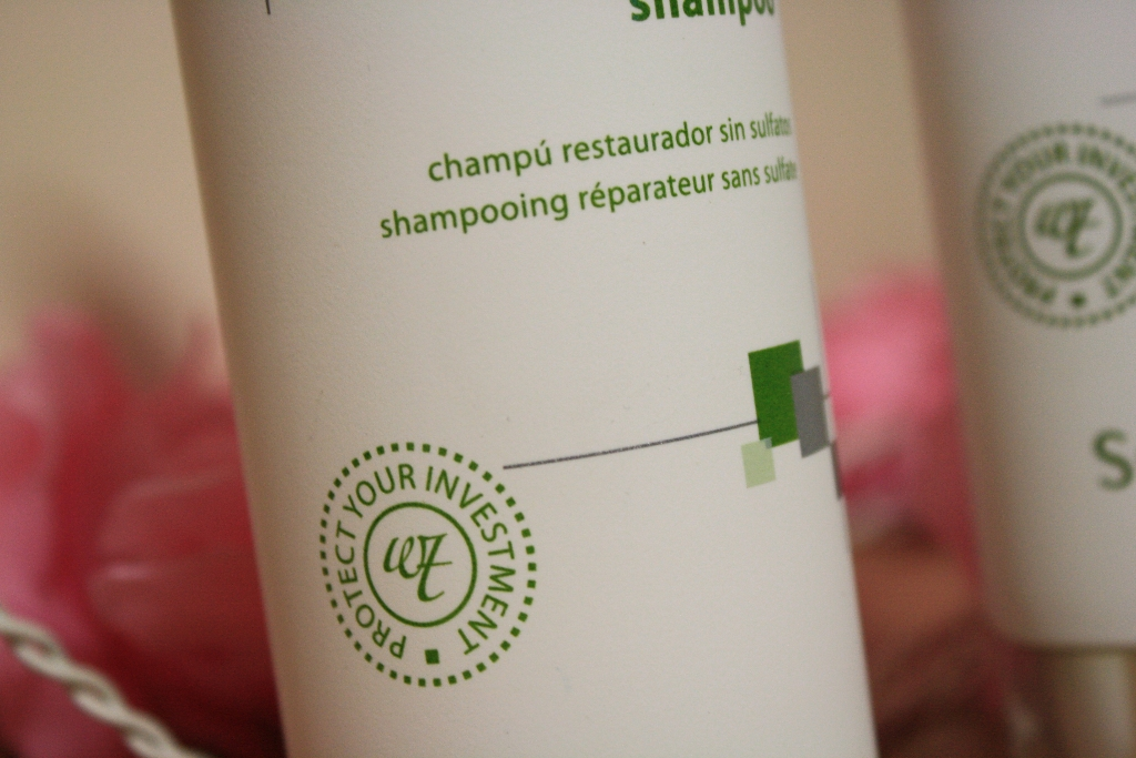 Damaged Hair Products 008