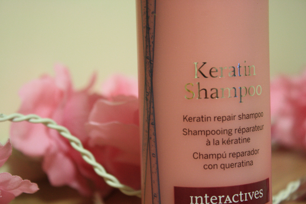 Damaged Hair Products 048