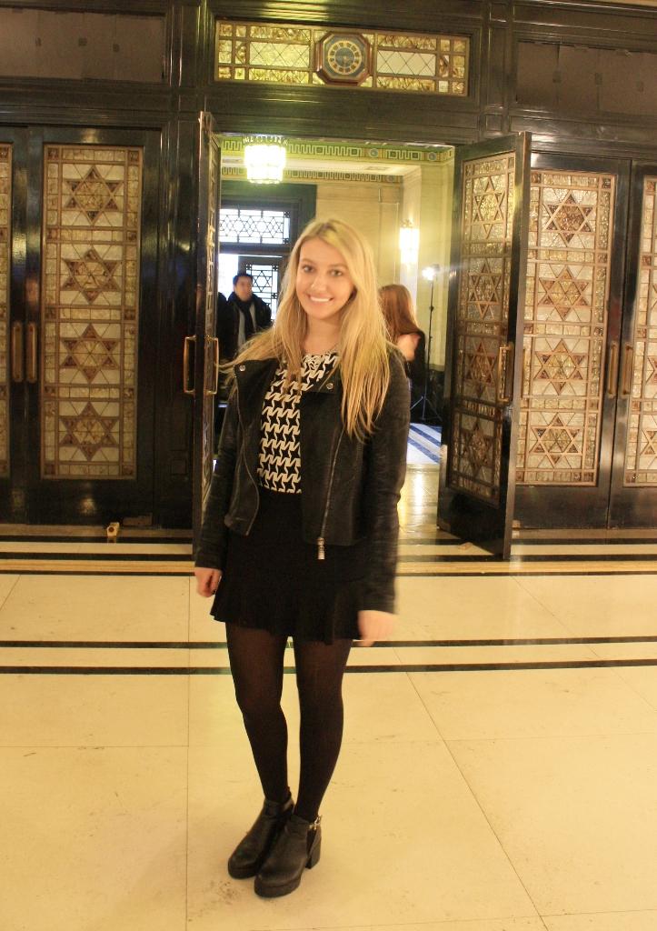 LFW Scarlett London 2014 202