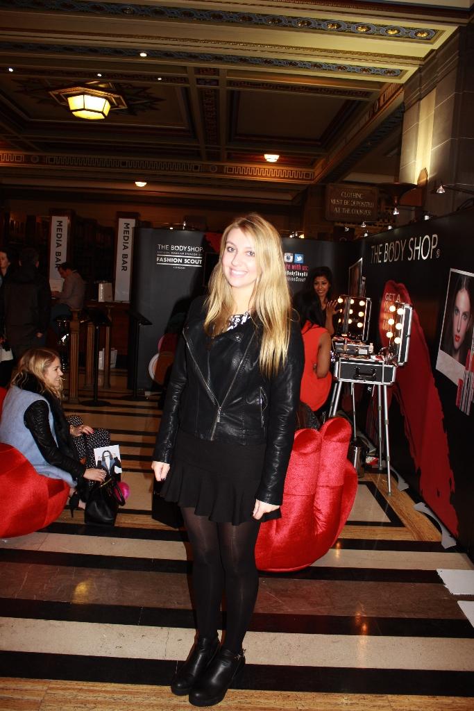 LFW Scarlett London 2014 208