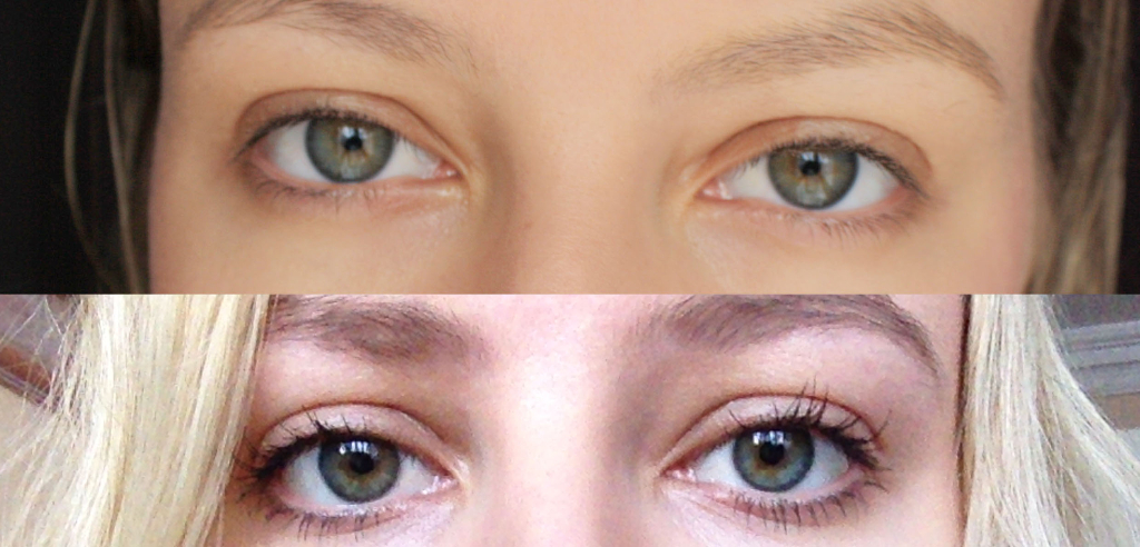 Scarlett Dixon Eyes