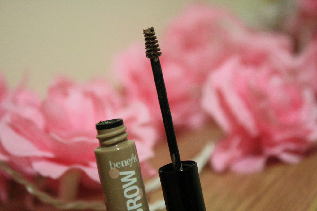 new makeup 009