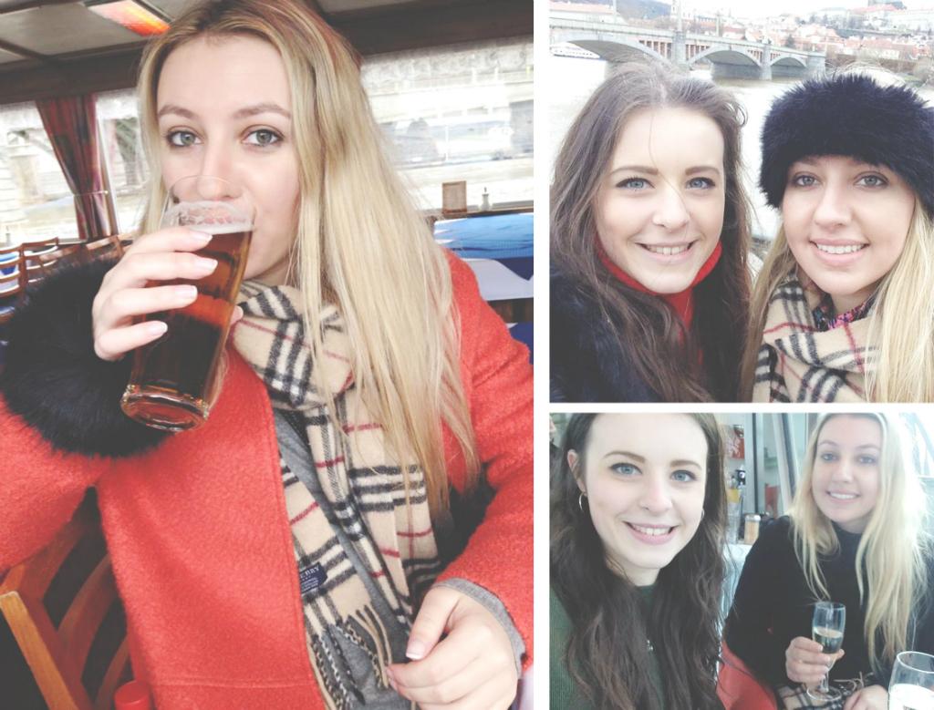 Scarlett London Blog Prague