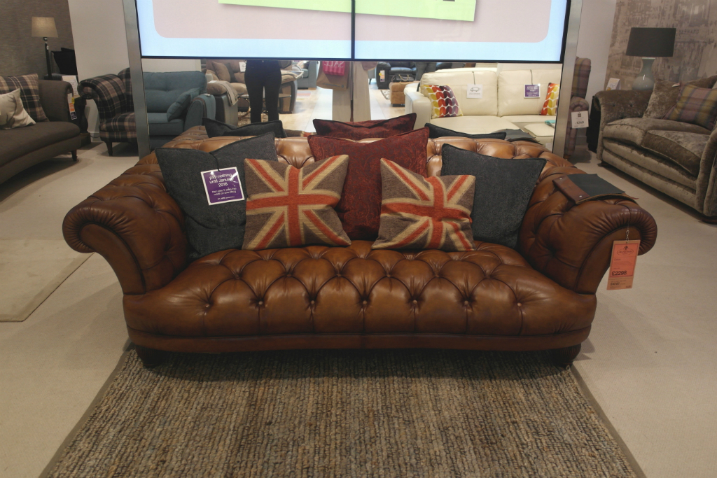 Very Kindly, DFS Invited Me Along To Their Westfield Stratford Store A  Couple Of Weeks Ago, Showing Me Round Their New, Smaller Capsule Store In  U0027The ...