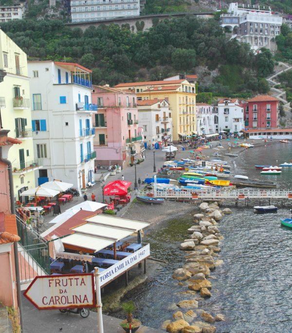 15 Reasons to visit Sorrento