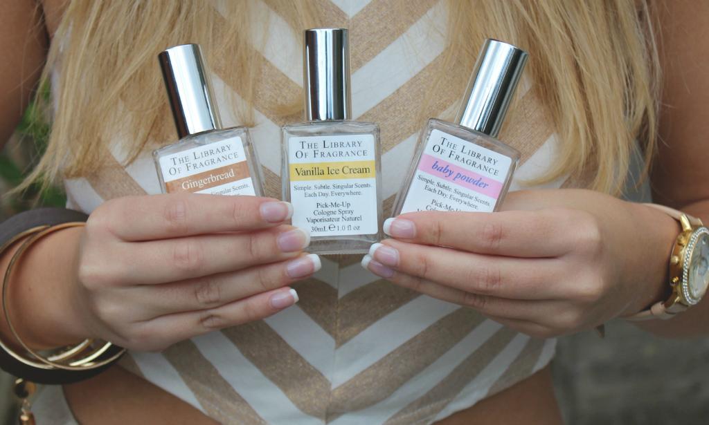 Fragrance 2