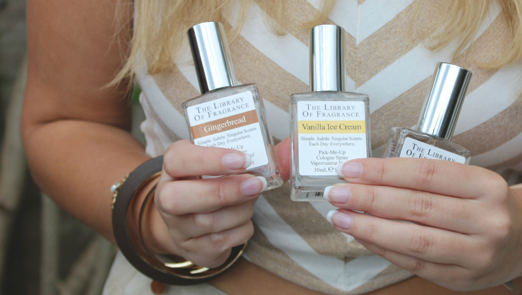 Fragrance 3