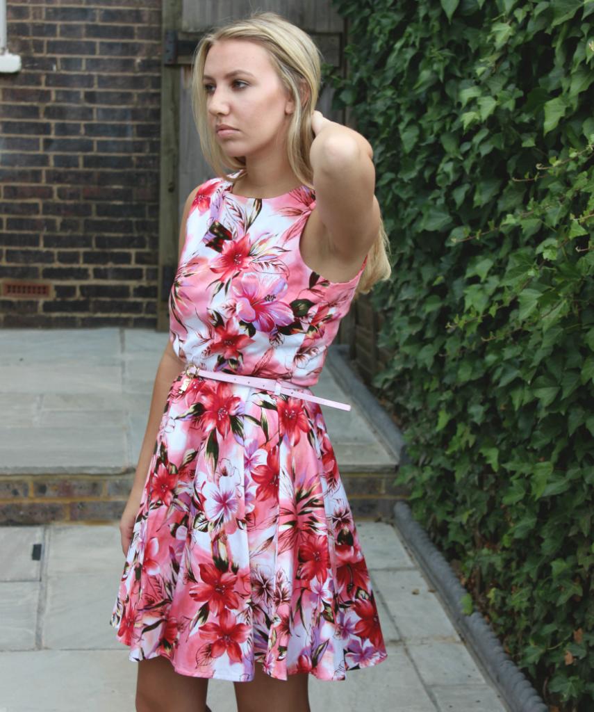 Scarlett London Dress 1